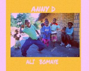 Anny D – ALI BOMAYE (Prod. By Crespin)