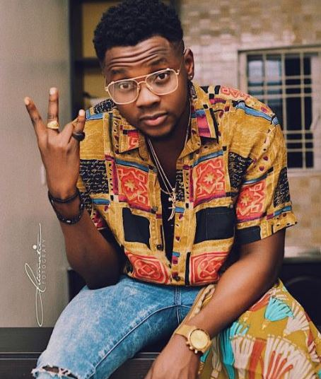 Kiss Daniel Reportedly Earned ₦30k Salary Monthly Under G-Wordwide (Details)