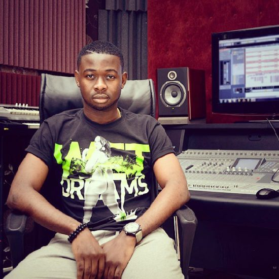 Music Producer, Sarz shares his experience with SARS today