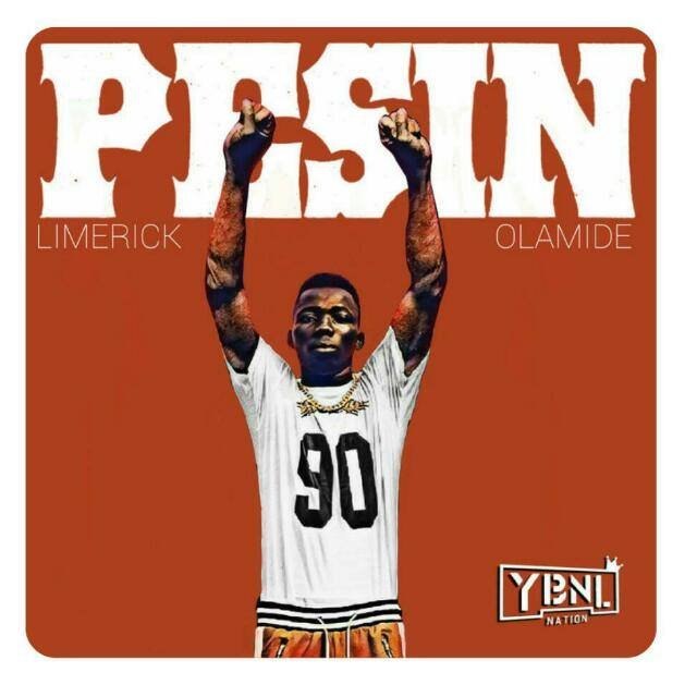 INSTRUMENTAL: Limerick - Pesin (Prod. By Dai Hard)