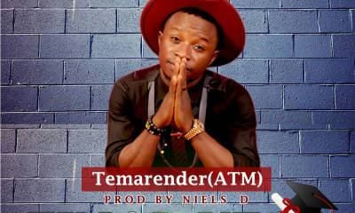 Temarender (ATM) - Final Year