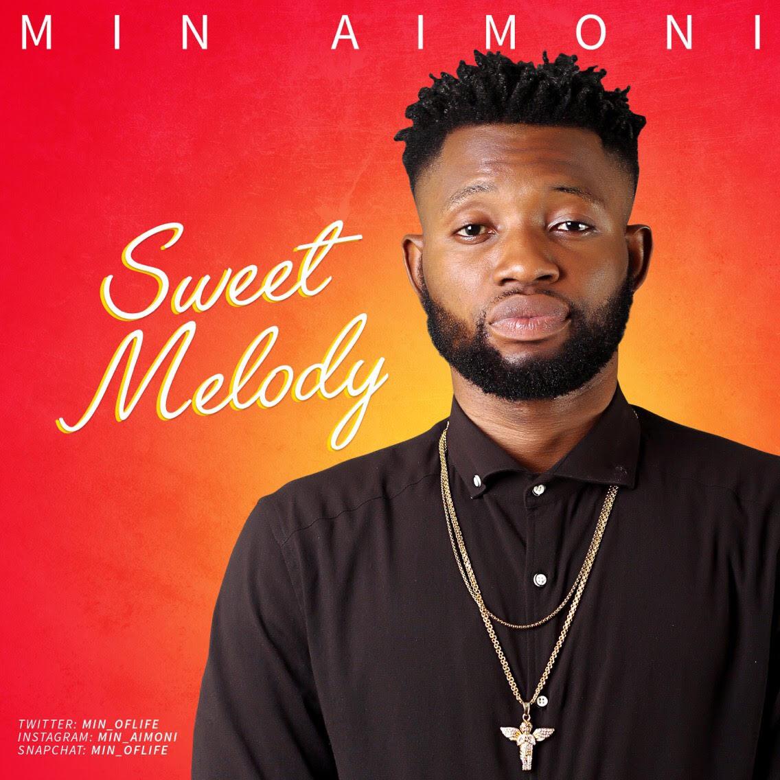 MIN Aimoni - Sweet Melody