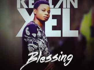 Kerian XEL- Blessing