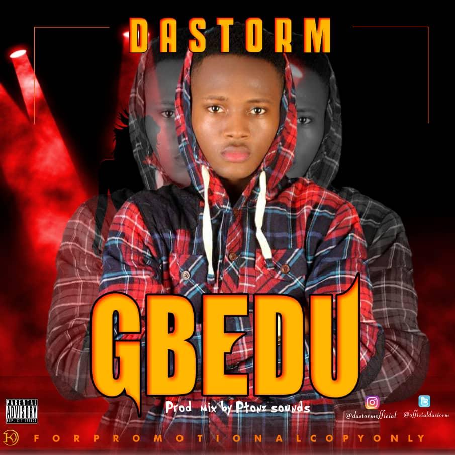 DASTORM - Gbedu