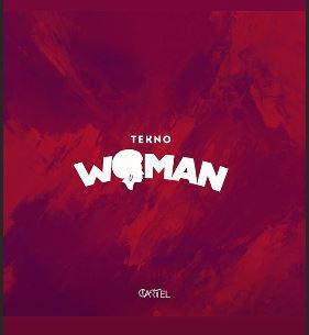 Tekno – Woman