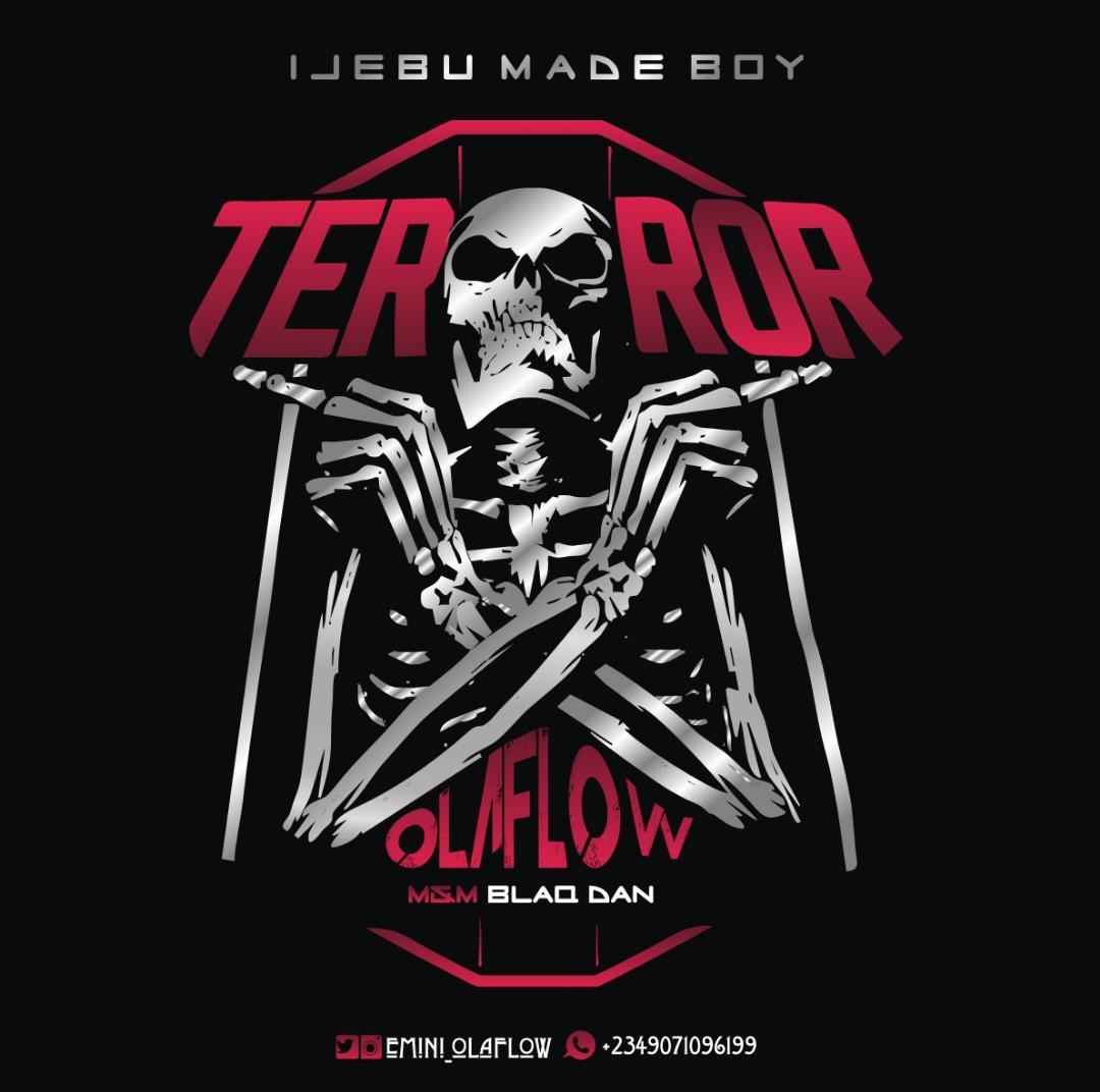 Ola Flow - Terror