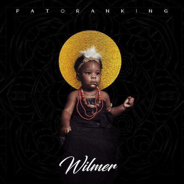ALBUM: Patoranking – Wilmer (ZIP)