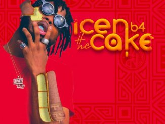 EP: Dremo – Icen B4 the Cake