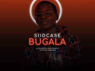 Siidcase - Bugala (Prod. by Kaypizybeatz)