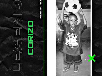 Download Corizo - Legend