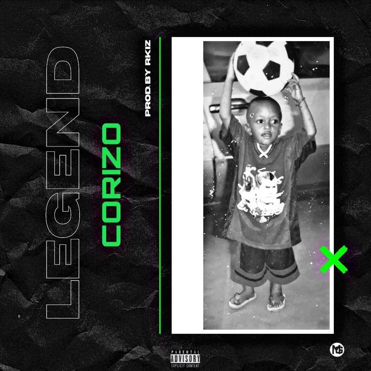 Download Corizo - Legend