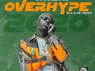 Mohbad – Overhype Mp3 Download