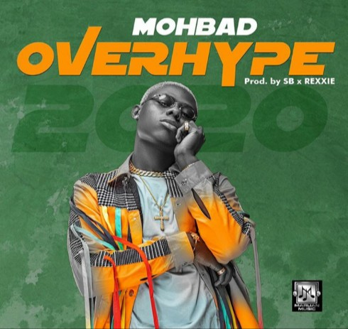 Mohbad – Overhype Mp3 Download