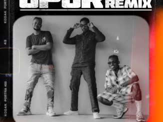 Rexxie ft. Zlatan x LadiPoe – O Por Remix