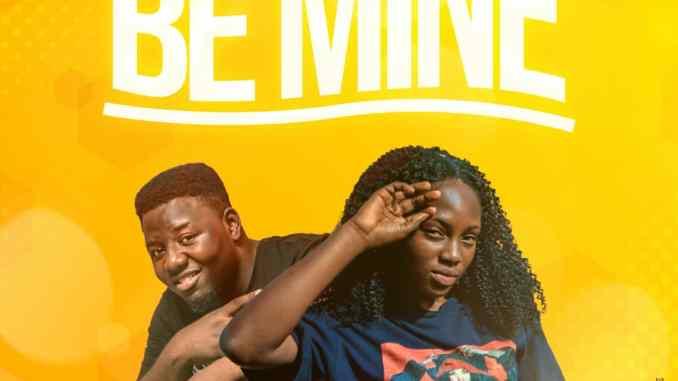 Fliptwice ft. Monie - Be Mine