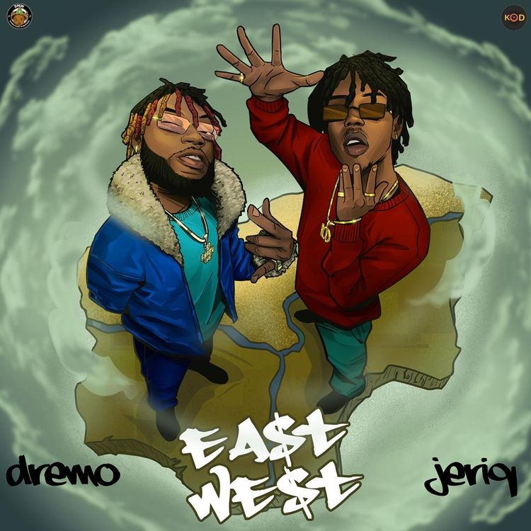 Download Dremo & Jeriq - East and West