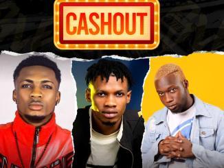 Amos Ranking - Cashout (feat. Toblez & Owen. O)