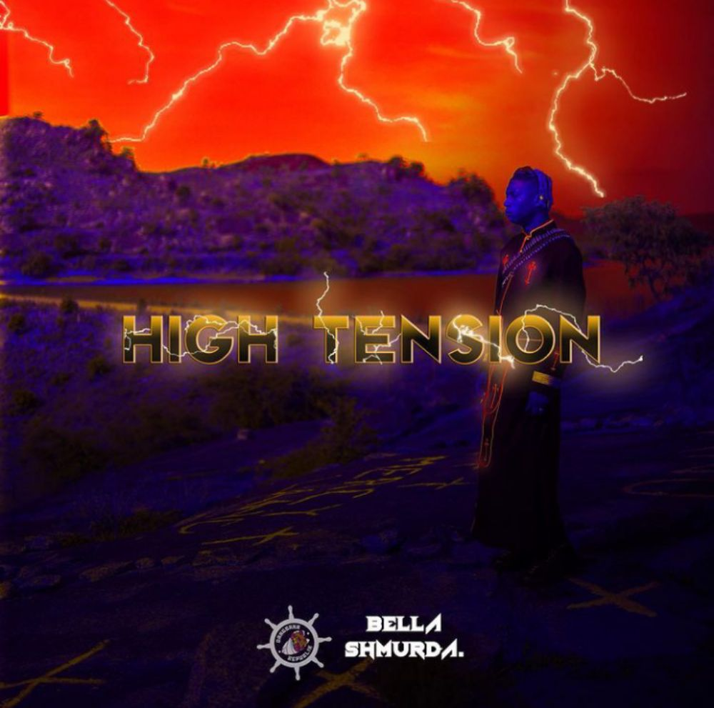 EP: Bella Shmurda – High Tension 2.0