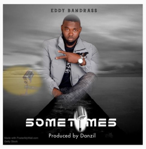 Eddy Bandrass - Sometimes