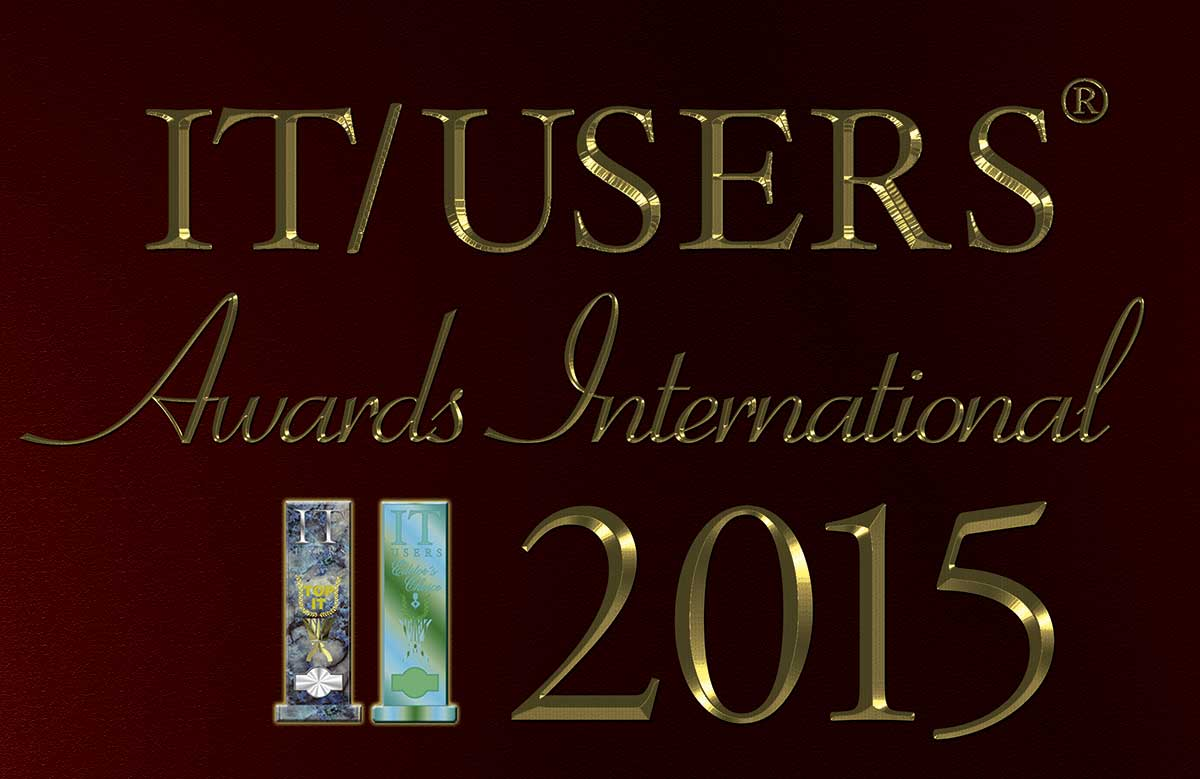 ITUSERS-Awards-2015-announce