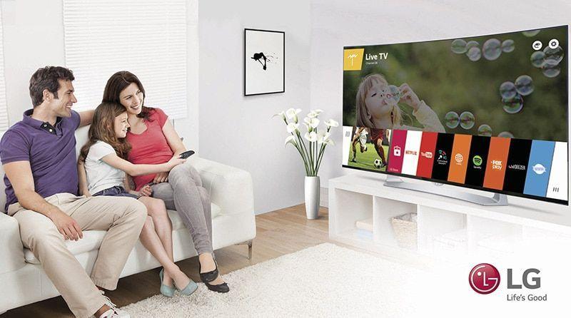 LG recomienda APPs para disfrutar Selecta TV y Teatrix