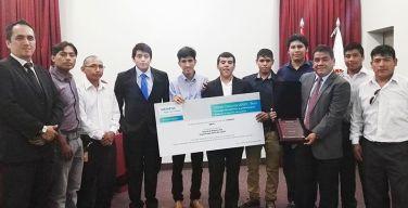 Siemens-Peru-premio-a-estudiantes-de-Avansys-itusers