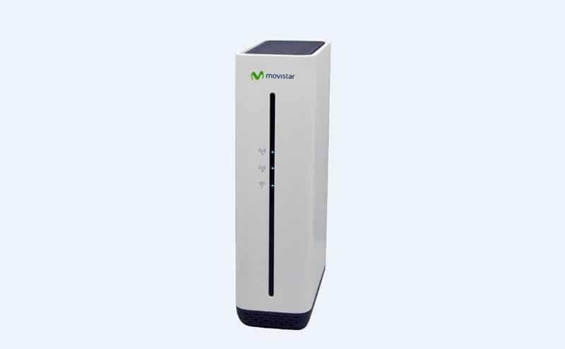 """MOVISTAR lanza al mercado """"Ultra wifi"""" para Internet en el Hogar"""
