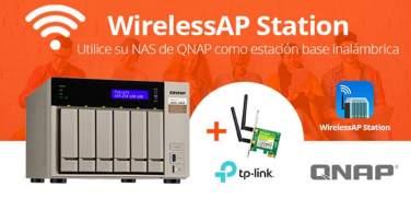 NAS-de-QNAP-estación-base-inalámbrica-con-nueva-WirelessAP-Station
