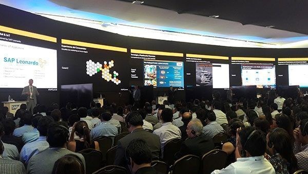 Culminó-con-éxito-SAP-Executive-Summit-Perú-2017