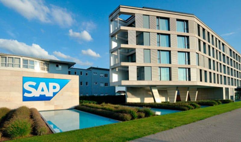 SAP® SuccessFactors® líder en el Cuadrante Mágico de Gartner 2017