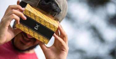 La Realidad Virtual con VEX se abre paso en Perú