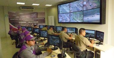 Optical-Networks-invertirá-en-seguridad-ciudadana,-educación-y-salud-en-Perú