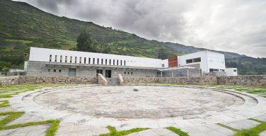Se-reinaugura-el-Museo-Nacional-de-Chavín