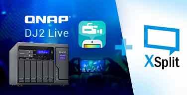 DJ2-Live-de-QNAP-permite-transmisión-en-vivo-de-4K