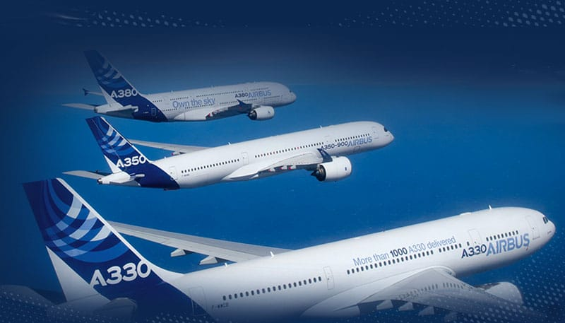 Airbus lanza MRO Alliance