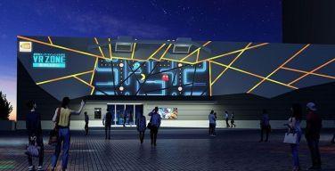 Bandai-Namco-abrirá-VR-Zone-SHINJUKU-en-el-Japón