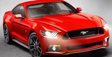 Llegó-a-Perú-Mustang-el-muscle-car-más-emblemático-de-Ford