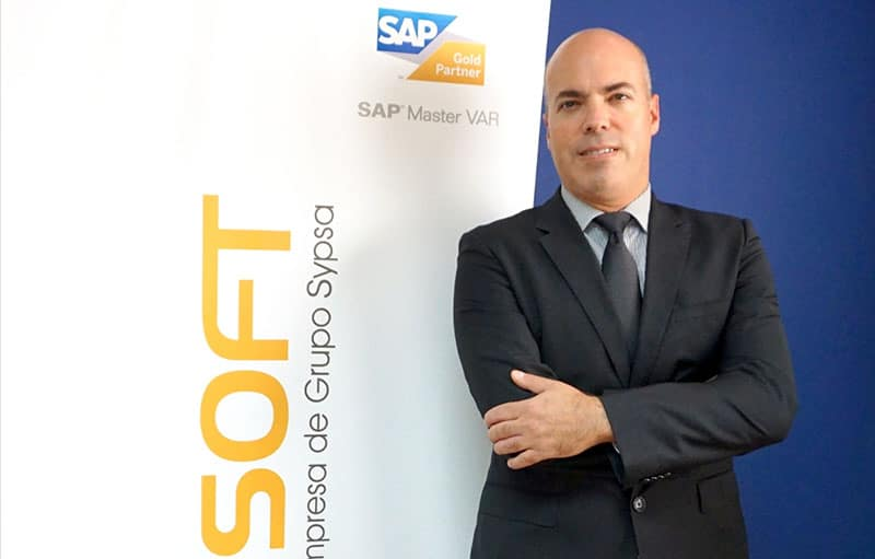 SYPSOFT360 lidera crecimiento de SAP Business One for HANA