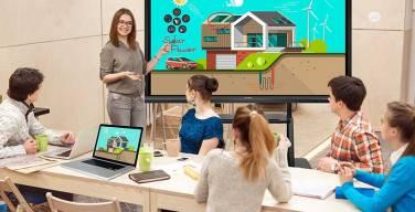 ViewSonic-presenta-en-InfoComm-2017-soluciones-colaborativas-e-interactivas