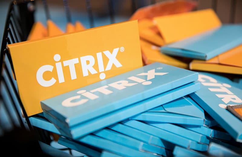 Citrix y Google se unen para una nube segura