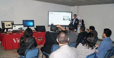 ViewSonic-presentó-soluciones-de-alta-tecnología-de-visualización-en-Perú