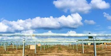 Arctech-Solar-hizo-debut-en-los-Estados-Unidos