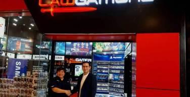 LAWGAMERS-presentó-el-primer-ETAILER-GAMER-en-el-Perú