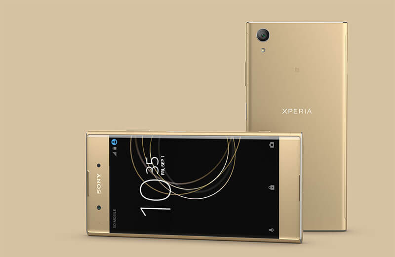 Nuevo Xperia™ XA1 Plus de Sony