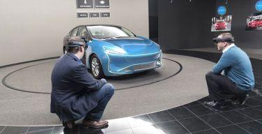 Ford-utiliza-tecnología-de-realidad-mixta-Microsoft-HoloLens