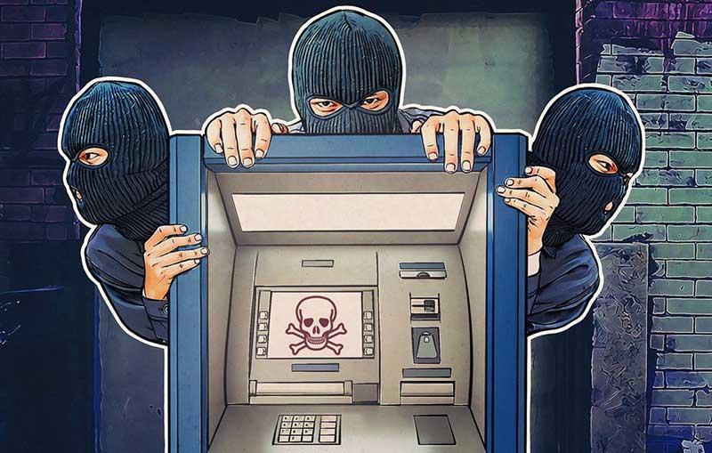 Kaspersky Lab descubre Cutlet Maker: malware para robo de cajeros automáticos