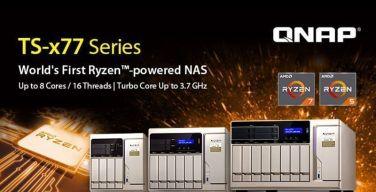 QNAP-presenta-primer-NAS-TS-x77-basado-en-Ryzen