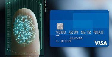 Visa-inicia-nueva-tarjeta-de-pago-con-biometría
