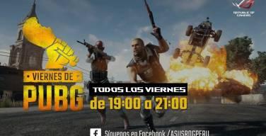 ASUS-Republic-of-Gamers-trae-los-Viernes-de-PUBG