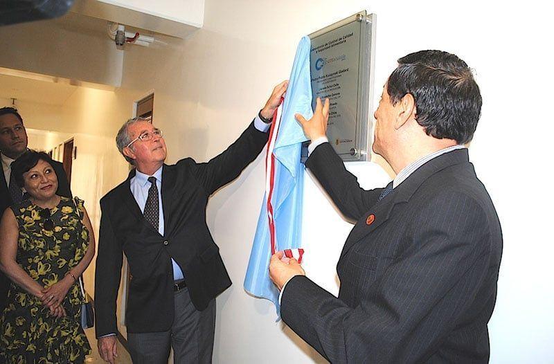 Aseguran en Perú Calidad de Productos Hidrobiológicos